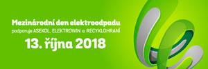 Mezinárodní den elektroodpadu